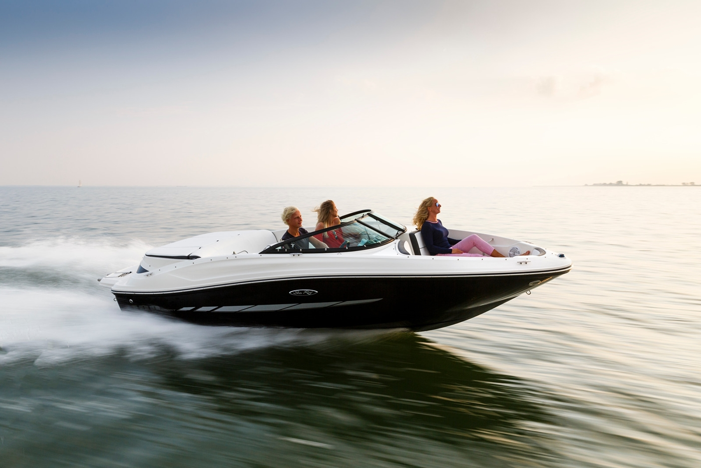 Sea Ray Sport 190