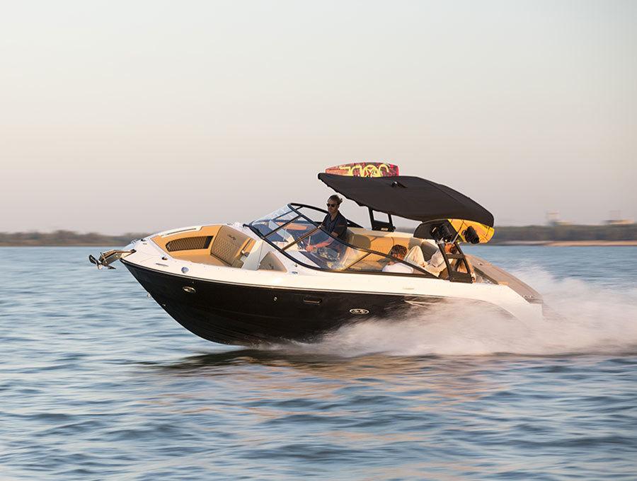 Sea Ray SLXE 250