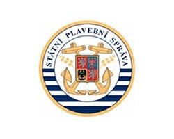 Logo Státní plavební správa