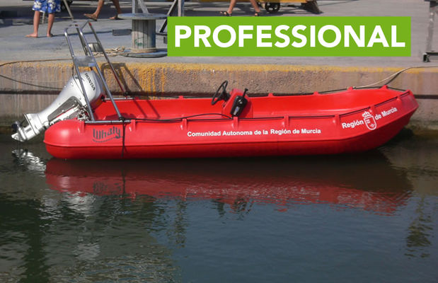 Whaly 435 Professional