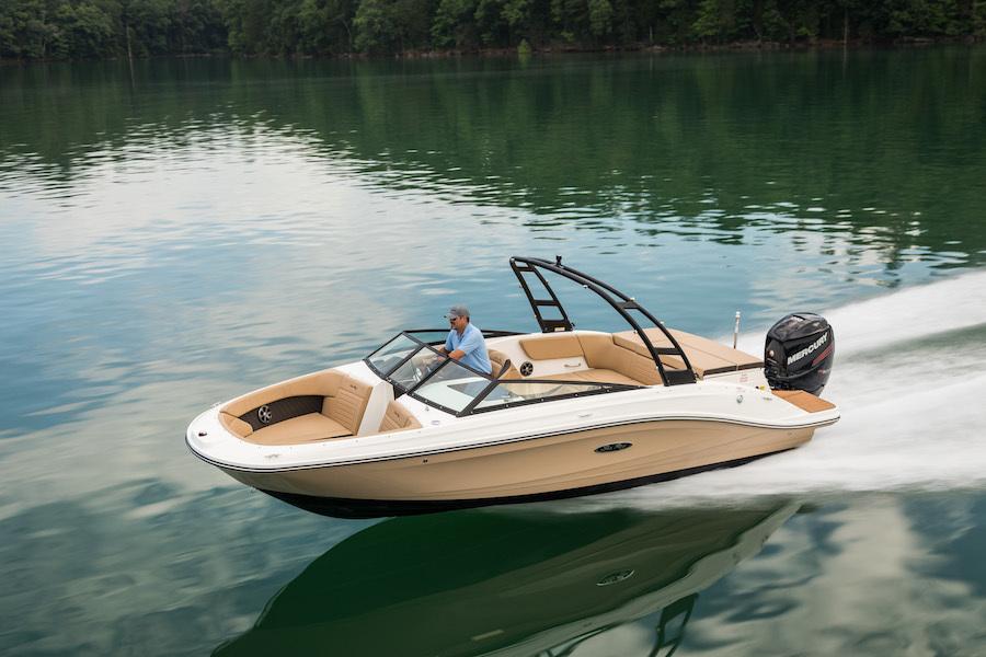Sea Ray SPOE 230
