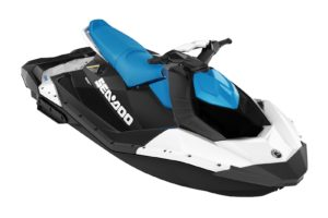 Sea Doo SPARK 900 HO ACE 3-up iBR 90hp