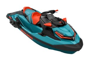Sea Doo WAKE 230 PRO 3-up 230 HP