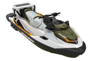 Sea Doo FISH 155 PRO 3-up 155 HP