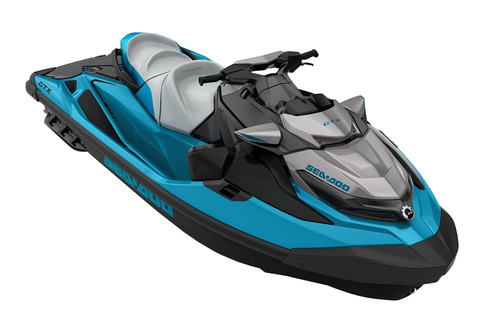 Sea Doo GTX STD 3-up 155 HP