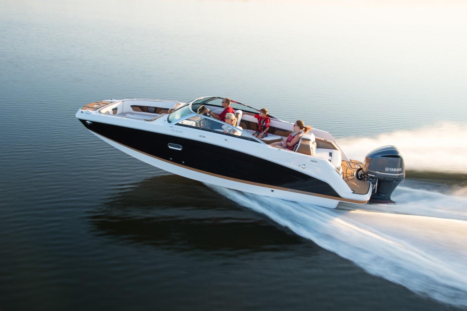 Člun motorový Four Winns HD 240 OB