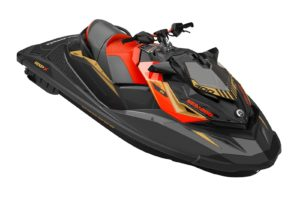 Sea Doo RXP X 2-up 300 HP