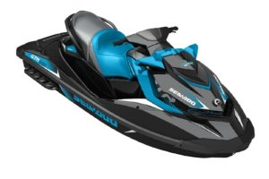 Sea Doo GTR STD 3-up 230 HP