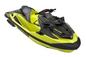 Sea Doo RXT X 3-up 300