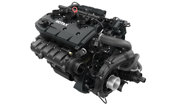 Motor Rotax 1500 ACE