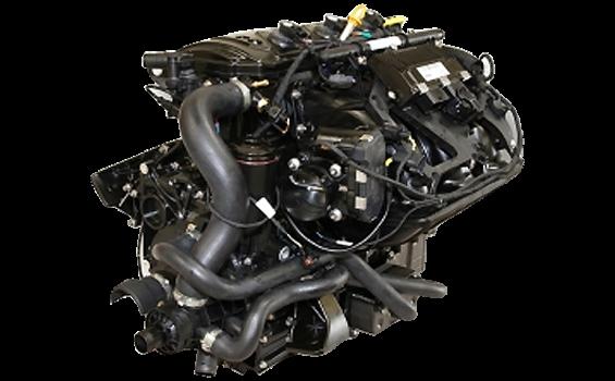 Motor Rotax 1503 ACE