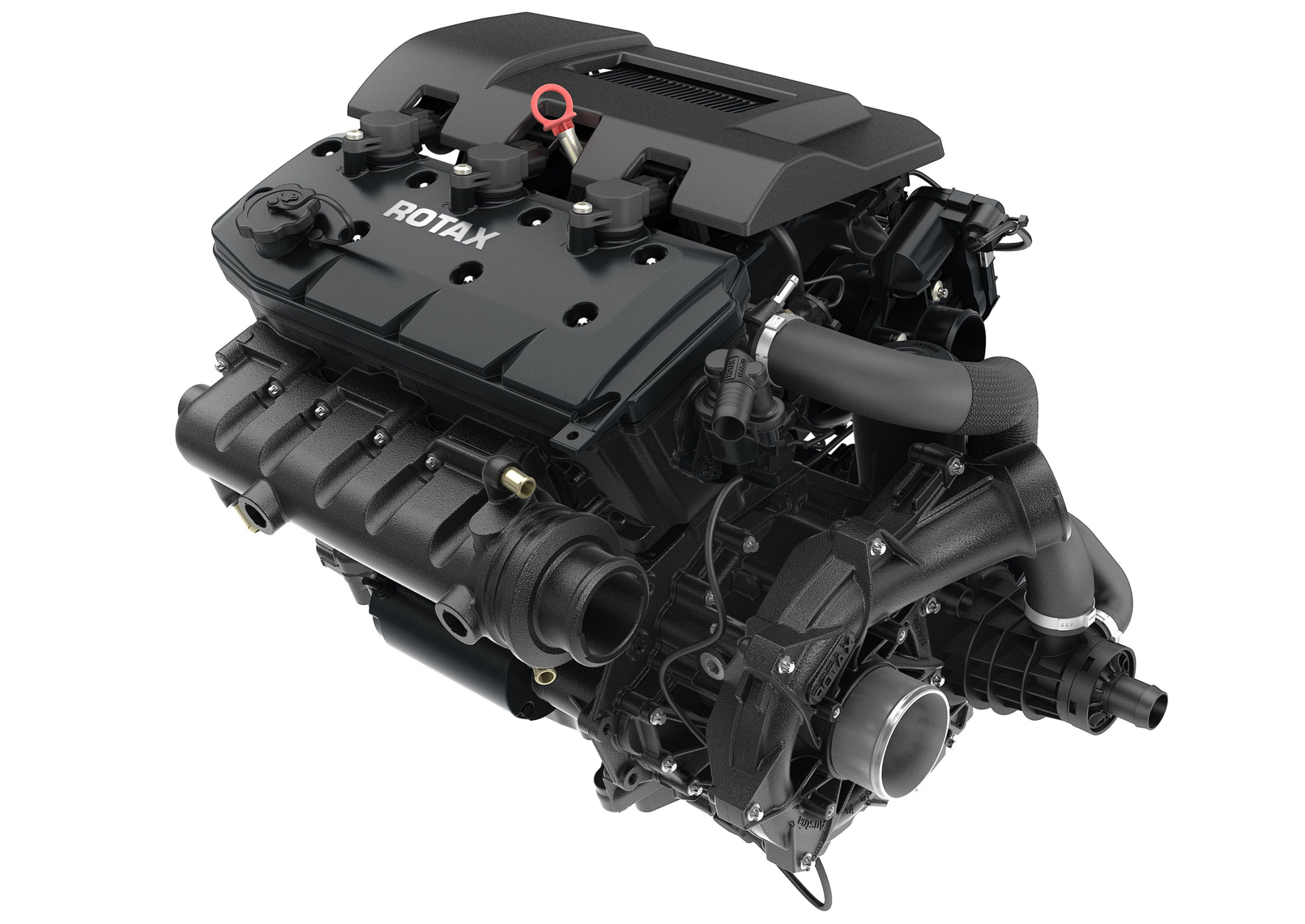 Motor Rotax 1630 ACE