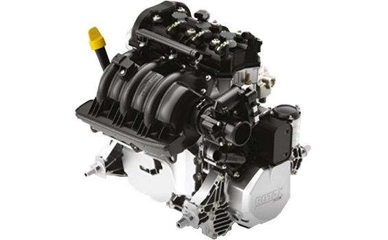 Motor skútru
